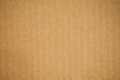 Brown cardboard paper Stock Photos