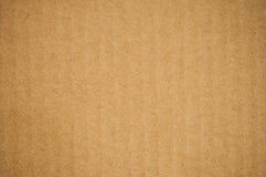 Brown cardboard paper Stock Photos