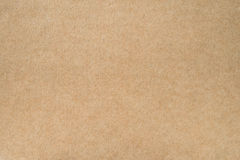 Brown cardboard paper texture stock images