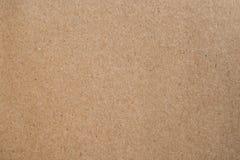 Brown cardboard paper texture stock photos