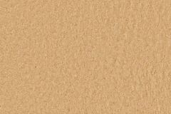 Brown cardboard seamless texture, smooth rough paper background. stock photo