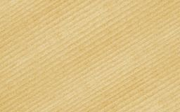 Cardboard texture background. Brown cardboard texture for background Royalty Free Stock Image