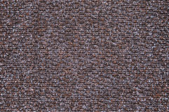 Brown carpet Stock Images