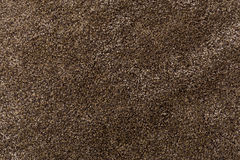 Brown carpet texture Stock Photo