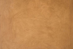 Brown cement wall textures. Background Stock Photos