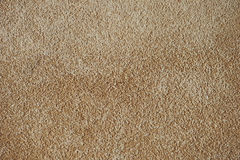 Brown chamois texture,  soft. Brown chamois texture, fluffy and soft suede Royalty Free Stock Image