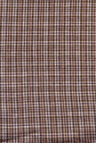 Brown Checkered Pattern Stock Photos