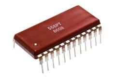 Brown-Chip Stockfotos
