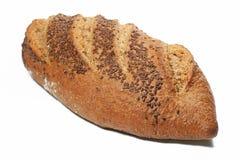 brown chlebowa bochenek pszenicy Obrazy Stock