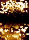 Brown circles Stock Photos