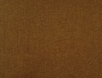 Brown cloth book binding background Stock Photos