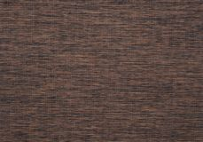 Brown cloth material texture background Royalty Free Stock Photo