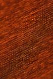 Brown cloth texture Stock Photos