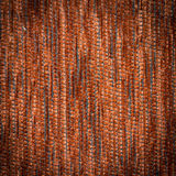 Brown Cloth texture. Color for add your texture Royalty Free Stock Image