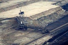 Brown, Coal, Mining Royalty Free Stock Photos