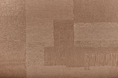 brown coarse canvas texture Royalty Free Stock Images