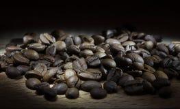Brown coffee Stock Photos