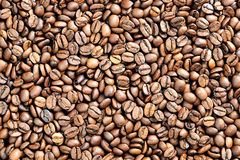 Brown coffee. Brown taste coffee. Texture background royalty free stock photo