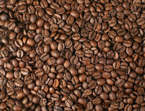 Brown coffee, background texture, Stock Photos