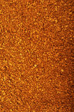 Brown coffee, background texture .Soluble coffee Stock Photo