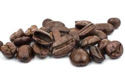 Brown Coffee Bean Stock Image