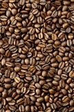 Brown Coffee Beans Royalty Free Stock Images