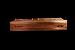 Free Brown Coffin Stock Photos - 71365503