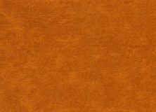 Brown color artificial leather pattern. Stock Photo