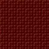 Brown Color Clothing Pattern background. White Clothing Pattern use it background of web banner Stock Images