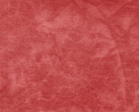 Brown color leather pattern. Stock Image