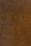 Brown color Leather texture background. Color Leather texture material background Royalty Free Stock Photography