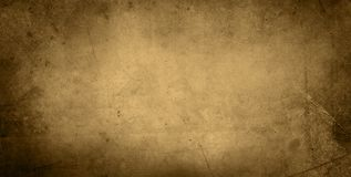 Brown textured background. Brown color textured wall background Stock Photos