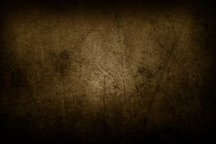 Brown textured background. Brown color textured wall background Royalty Free Stock Image