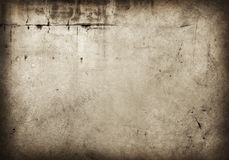 Brown textured background. Brown color textured wall background Stock Image