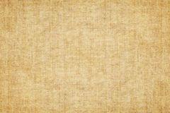 Brown colored seamless linen texture or vintage background. Natural brown colored seamless linen texture or vintage background stock photos