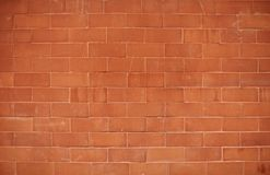 Brown Concrete Wall Royalty Free Stock Image