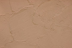 Brown concrete wall background Stock Photos