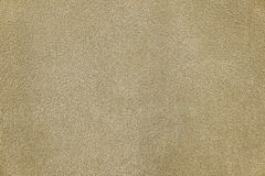 Brown concrete wall background texture Stock Photo