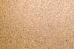Brown Cork Board background - closeup. Closeup Blank Brown Cork Board background; Texture stock images