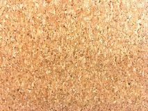 Brown cork board of yoga mat texture background royalty free stock photos
