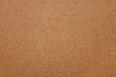 Brown corkboard. Background of the brown corkboard Royalty Free Stock Photos