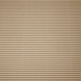 Brown corrugated cardboard Stock Photography