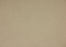 Brown corrugated cardboard background Royalty Free Stock Photo