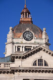 Brown County Courthouse Stock Image
