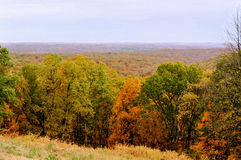 Brown County State Park Stock Photography
