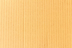 Brown craft paper for background Stock Image