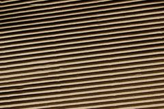 Brown Craft Paper Texture. Abstract Gray Stripes Texture Background. Cropped Shot Of Paper Background. Brown Craft Paper Texture stock photo