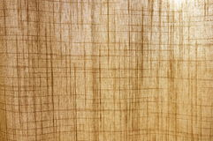 Brown curtain Royalty Free Stock Photos