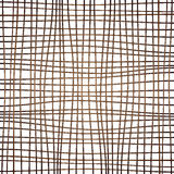 Brown Curve grid Royalty Free Stock Image