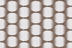 Brown 3d pattern Abstract Background Seamless stock photos
